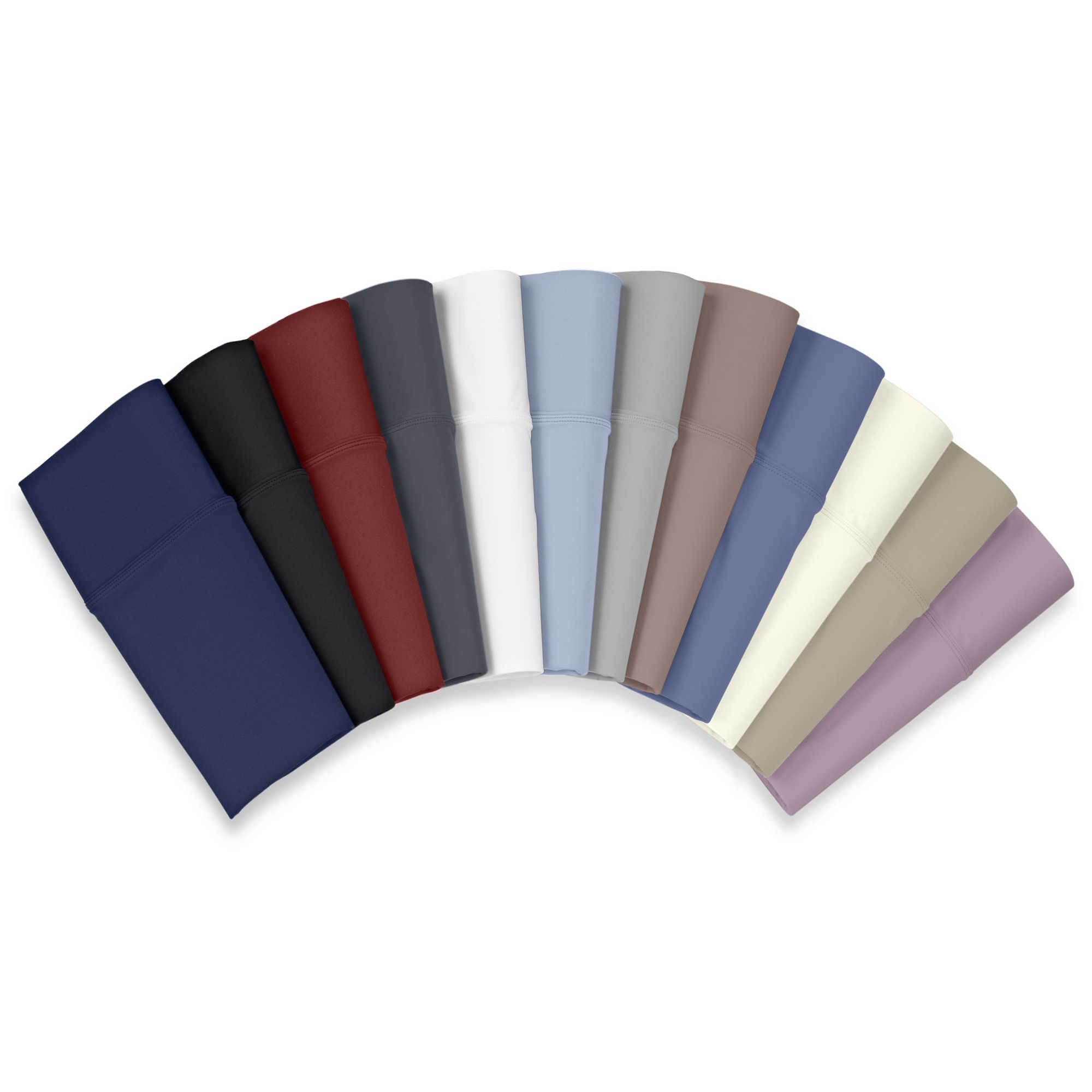 Best For Breathability Sheex Experience Performance Fabric Sheet Set