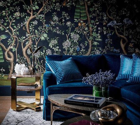2019 Interior Design Trend Predictions From Top Designers