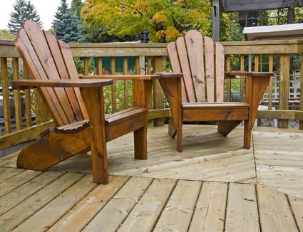 Pleasing The 8 Best Adirondack Chairs Of 2019 Pdpeps Interior Chair Design Pdpepsorg