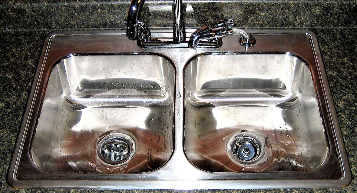 Basic Kitchen Sink Types