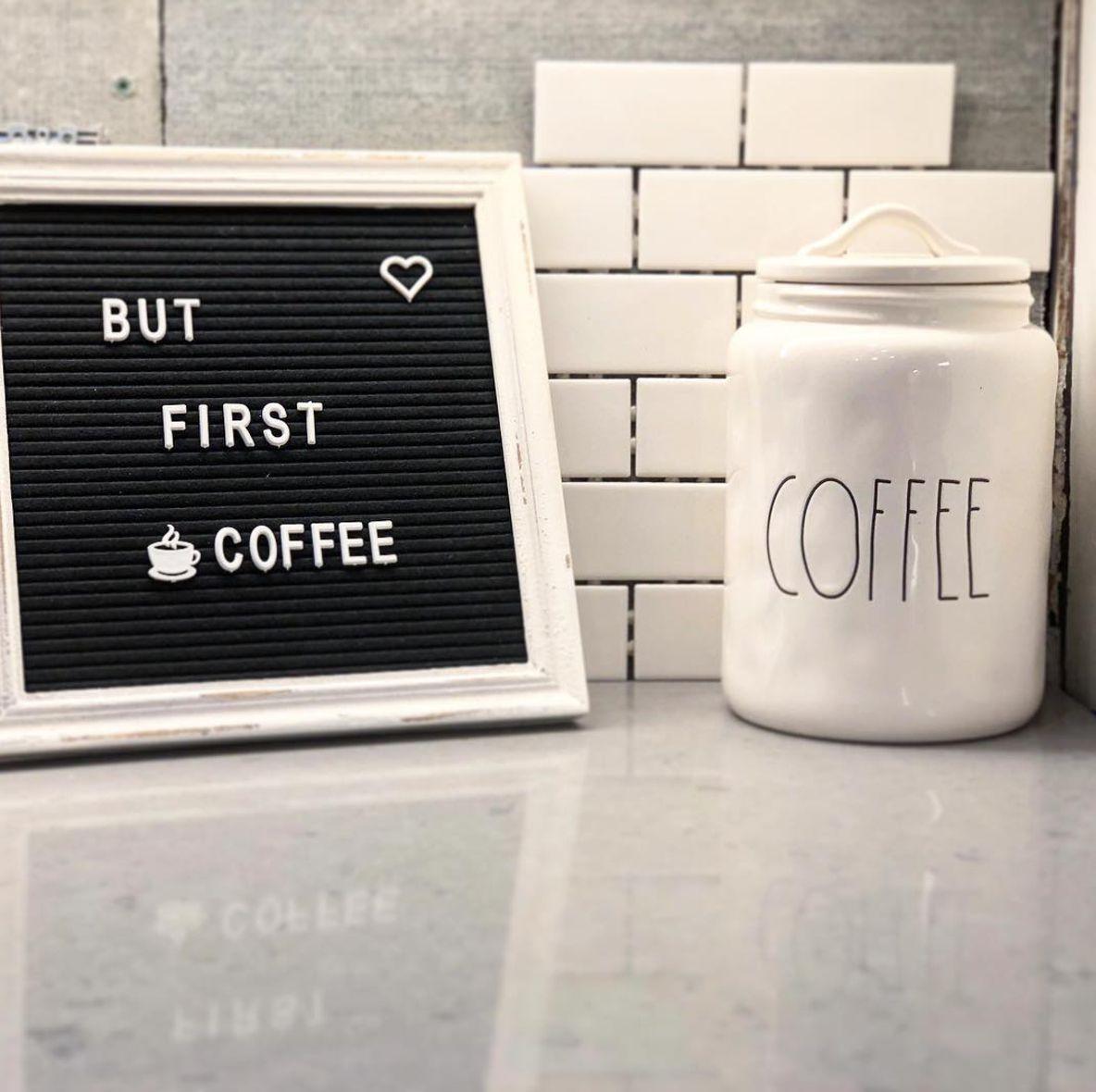 Pero primer café