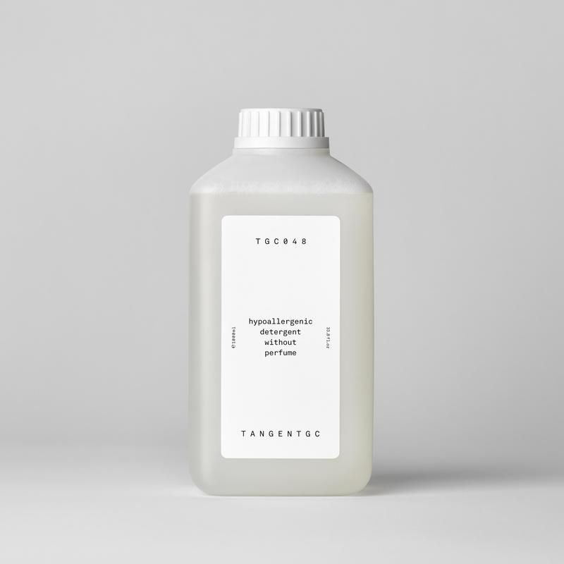 Hypoallergenic Detergent
