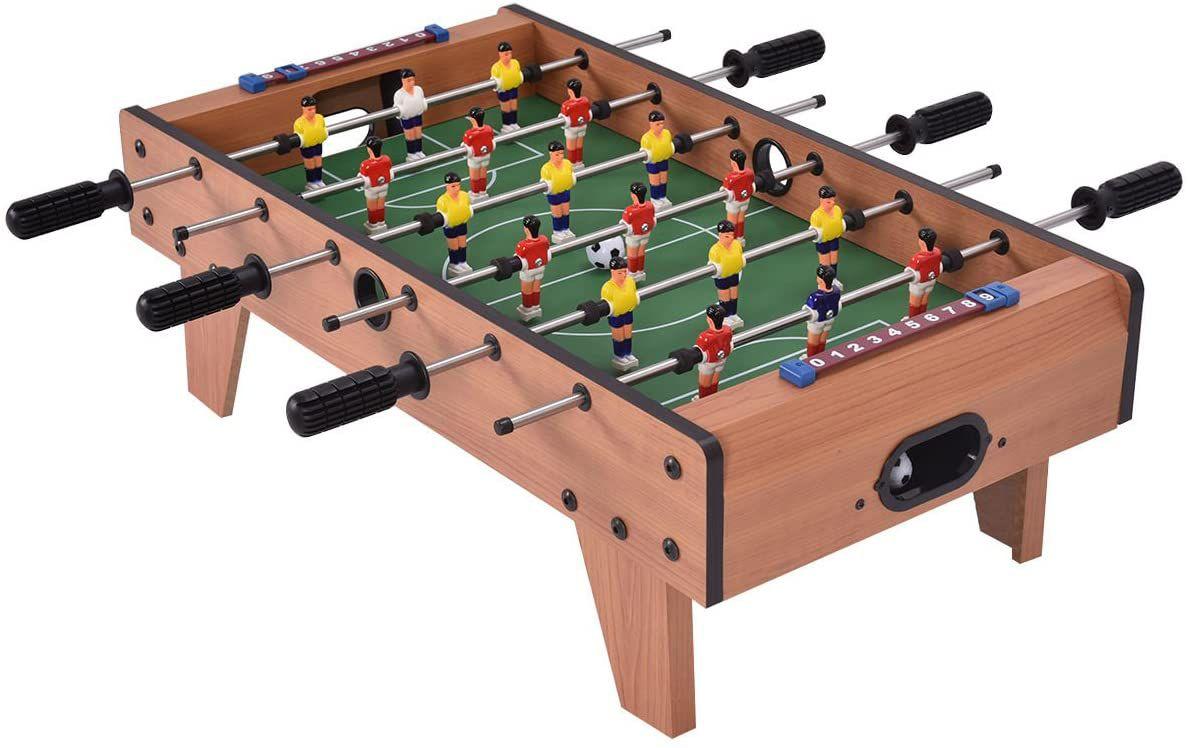 "Giantex 27"" Mini Foosball Table"