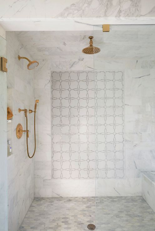 Ideas For Beautiful Showers