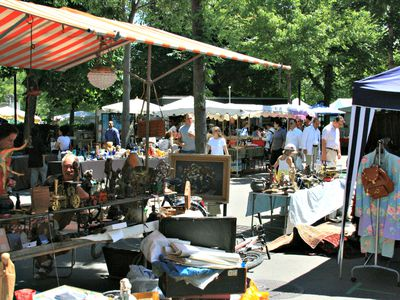 Here Are Solid Secondhand Ing Tips For Flea Markets And Yard S
