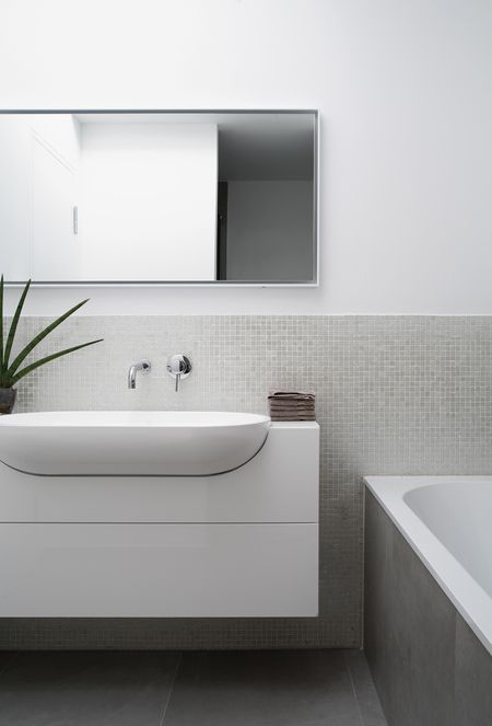Cool 5 Ways To Cut Your Bathroom Renovation Costs Beutiful Home Inspiration Semekurdistantinfo