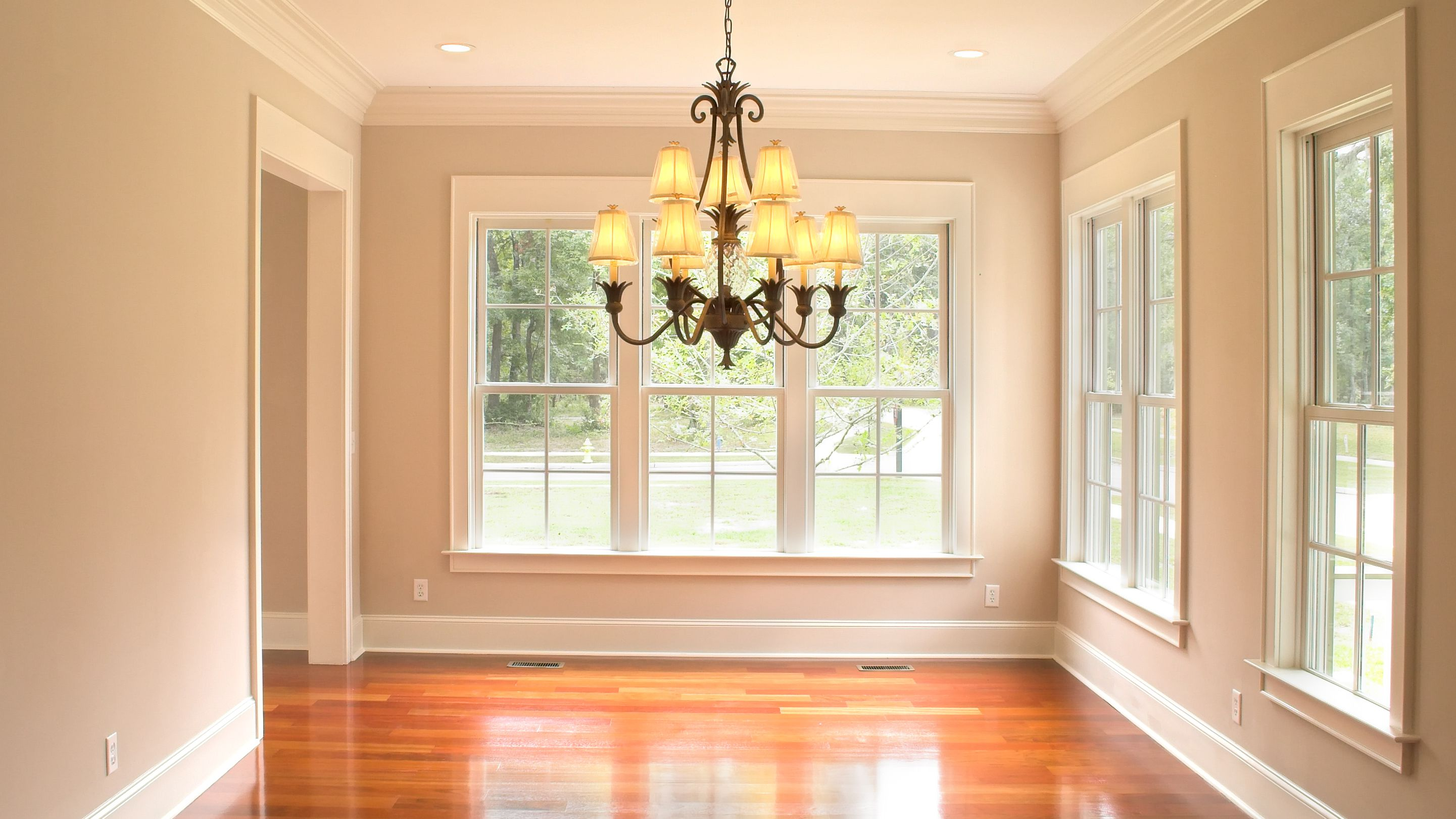 Crown Molding Ideas For Your Home