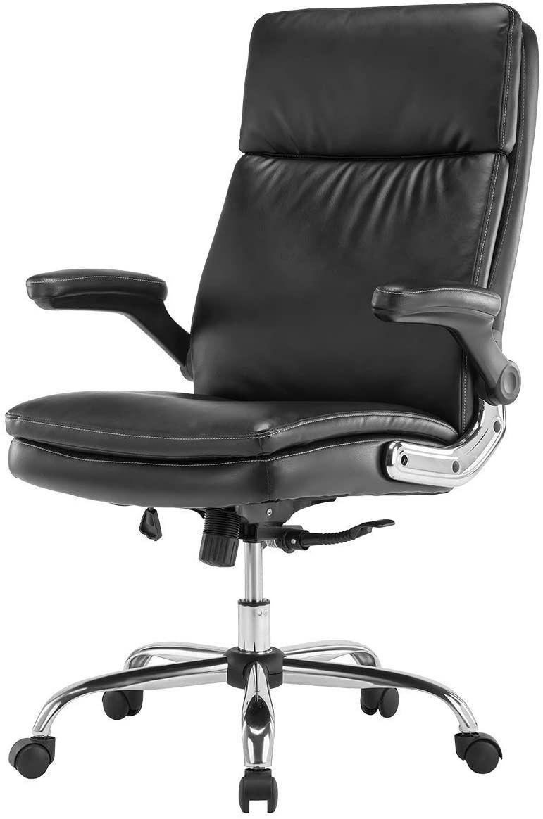 Ergonomic Executive Adjustable Swivel Task Chair