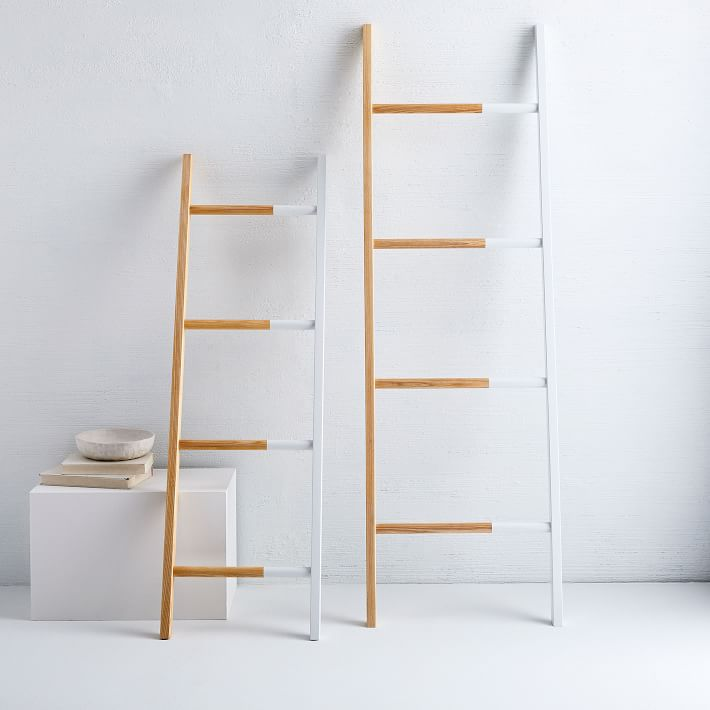 10 Decorative Ladders To Buy For Your Home