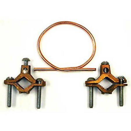 Water Heater Bonding Wire—Is it Needed?