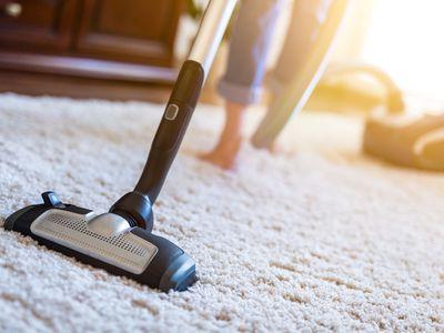 Running Speaker Wire Under Carpet