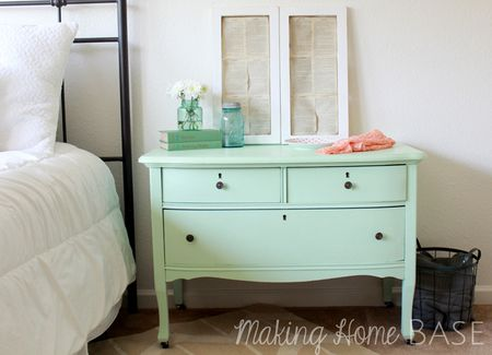 What to Know and Love About Colorful Accent Furniture
