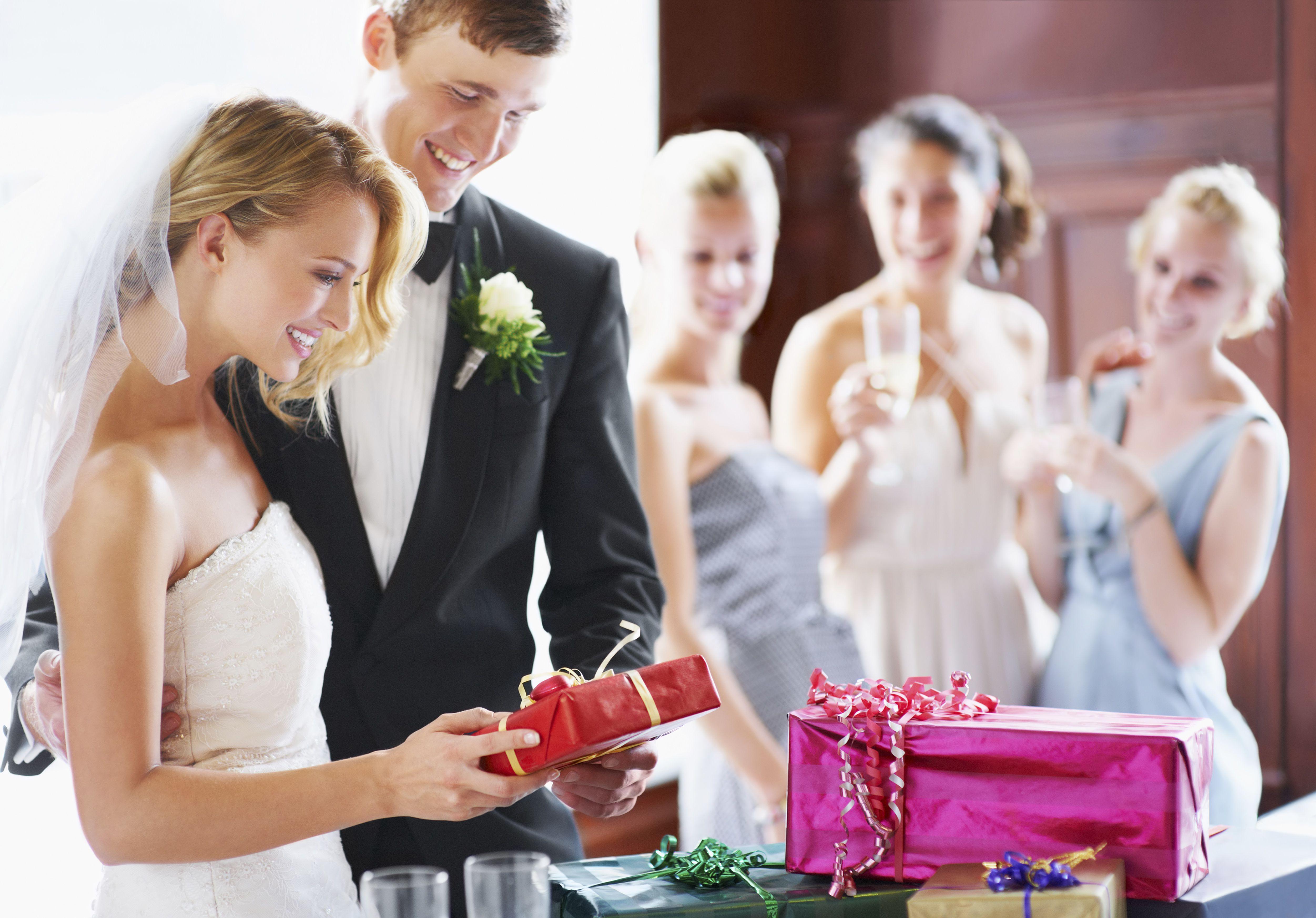 Free Wedding Registry Gifts And Bonuses