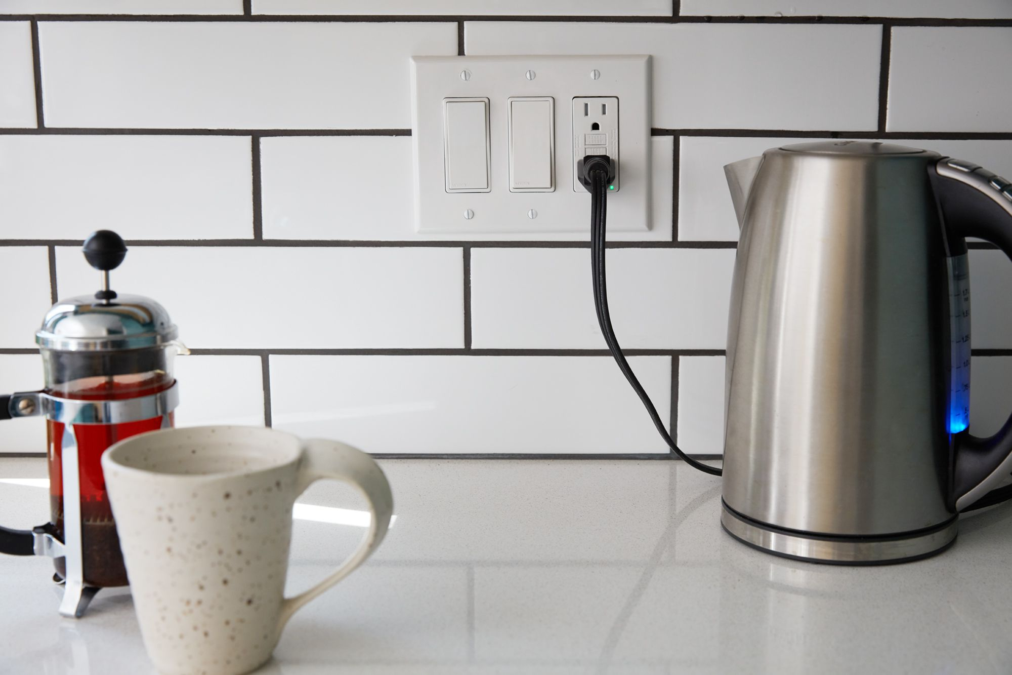 Kitchen Electrical Code