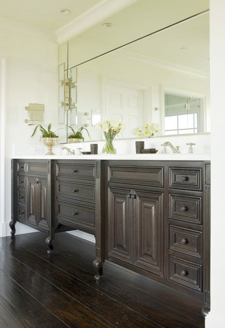 Strange Ideas For Bathrooms With Double Vanities Home Remodeling Inspirations Gresiscottssportslandcom