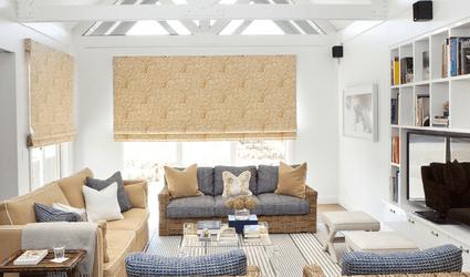 Beach Home Design Ideas