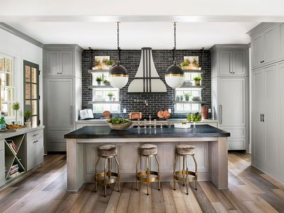 Make Creative Use Of Windows When Planning Your Kitchen Remodel Cabinet Ideas