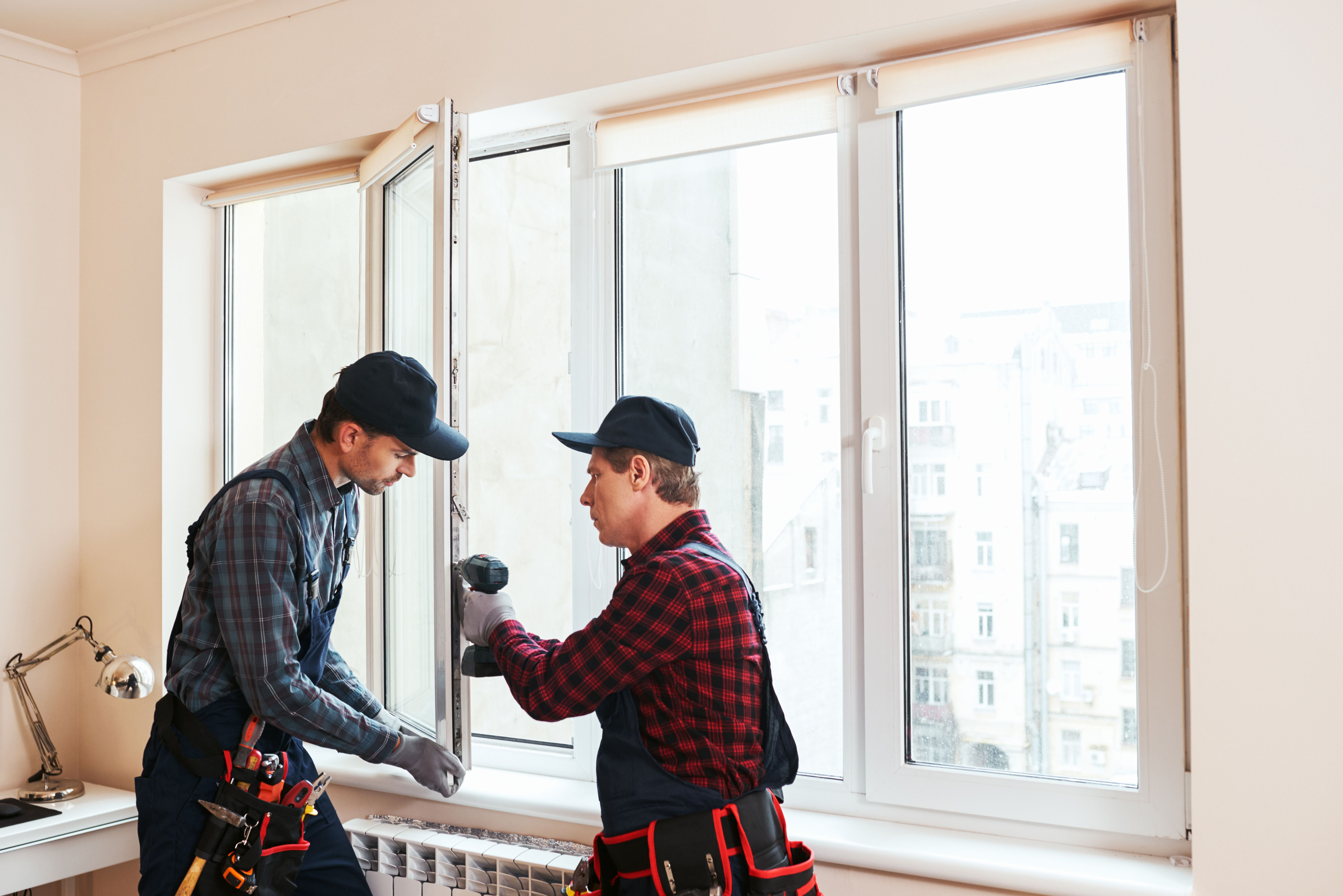 Deciding Whether To Repair Or Replace Windows