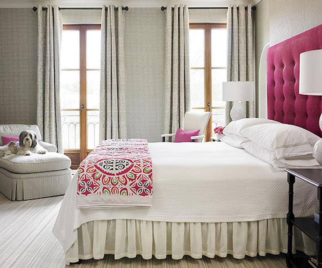 Feng Shui Best Bedroom Colors