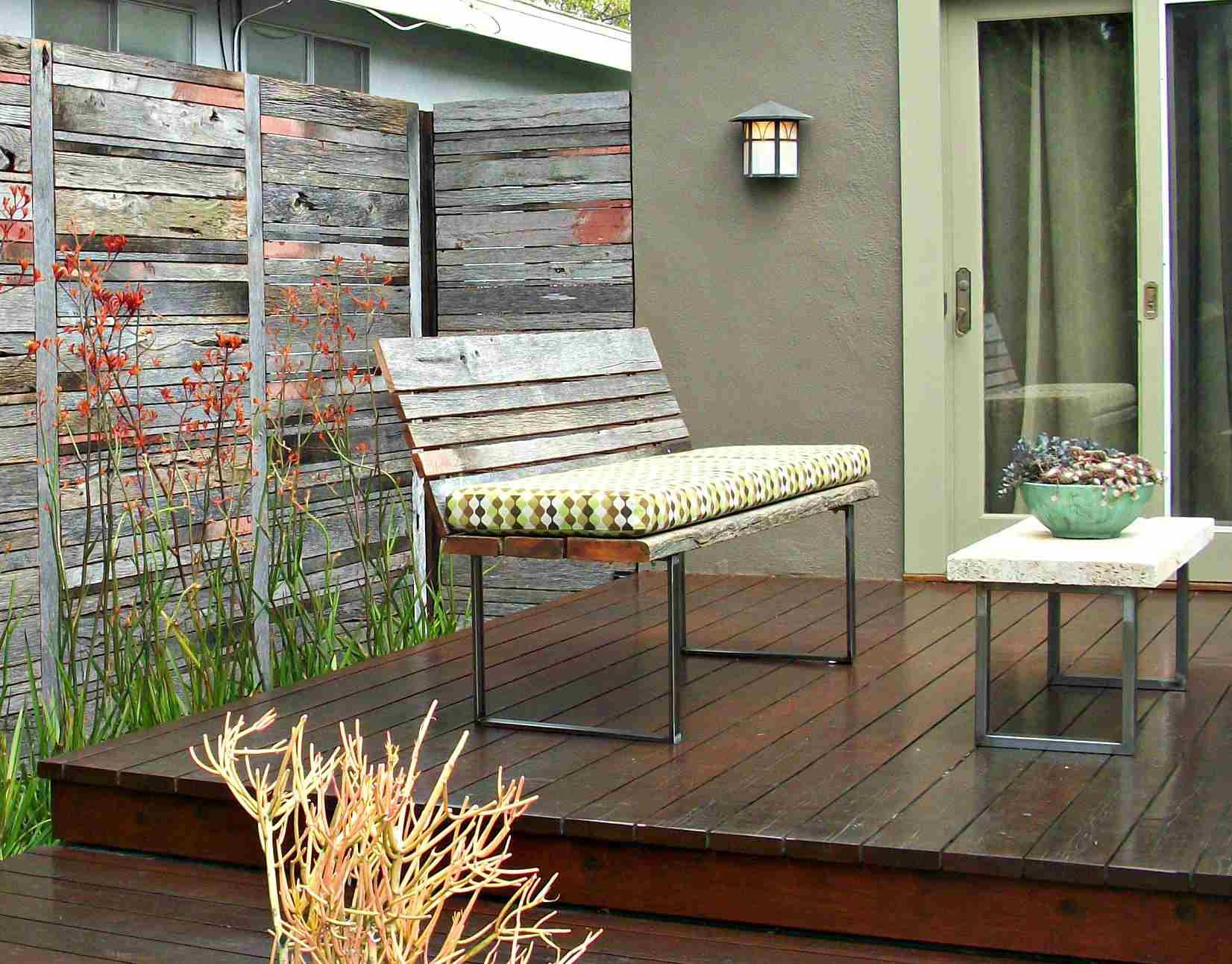 Astounding 15 Garden Bench Ideas For Your Backyard Gamerscity Chair Design For Home Gamerscityorg