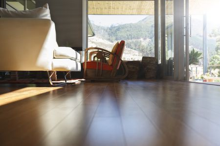 Vinyl plank flooring brands pros and cons and reviews living room interior hard wood floor and sofa solutioingenieria Image collections