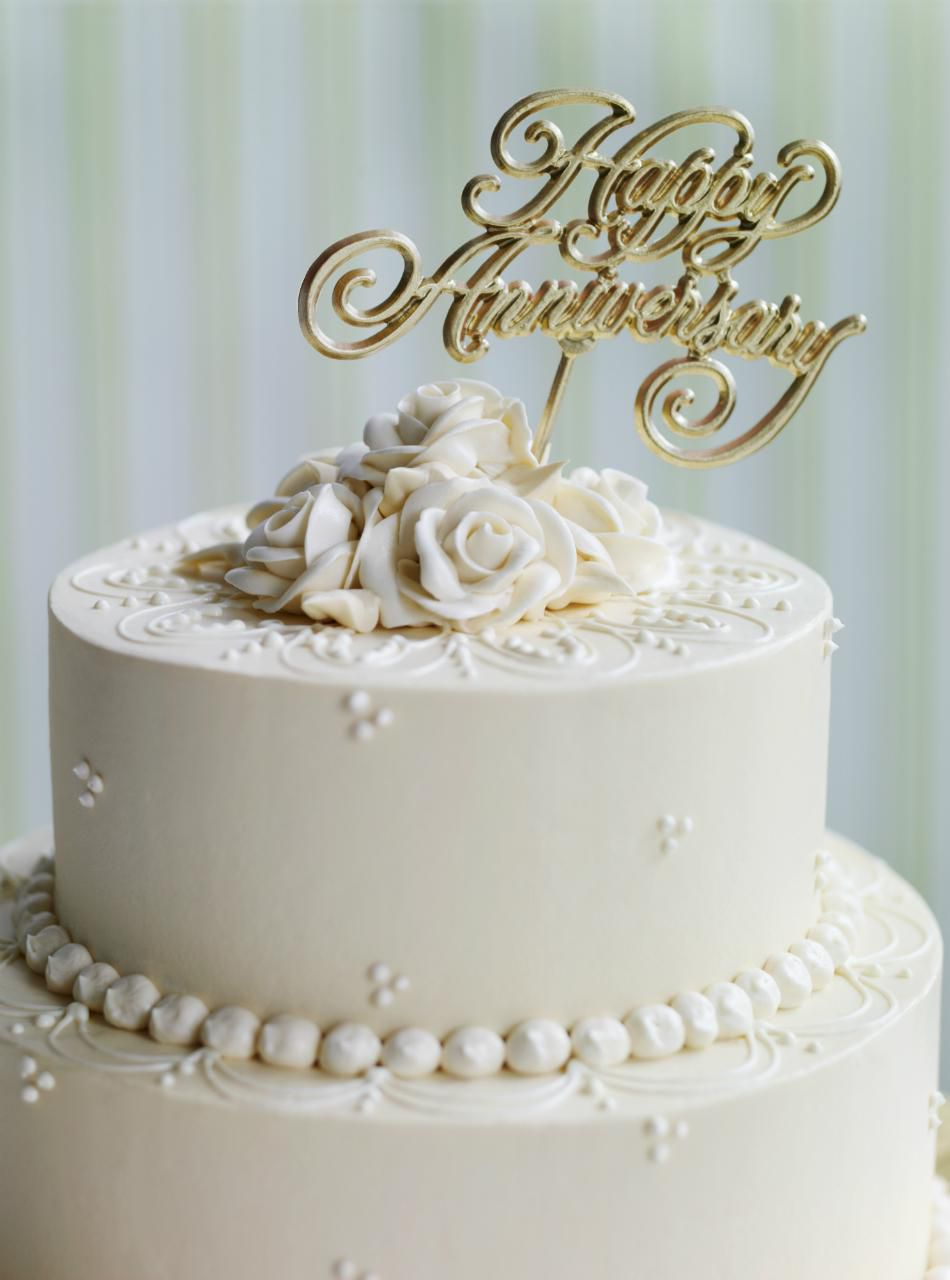 Make It a Special 50th Wedding Anniversary Party
