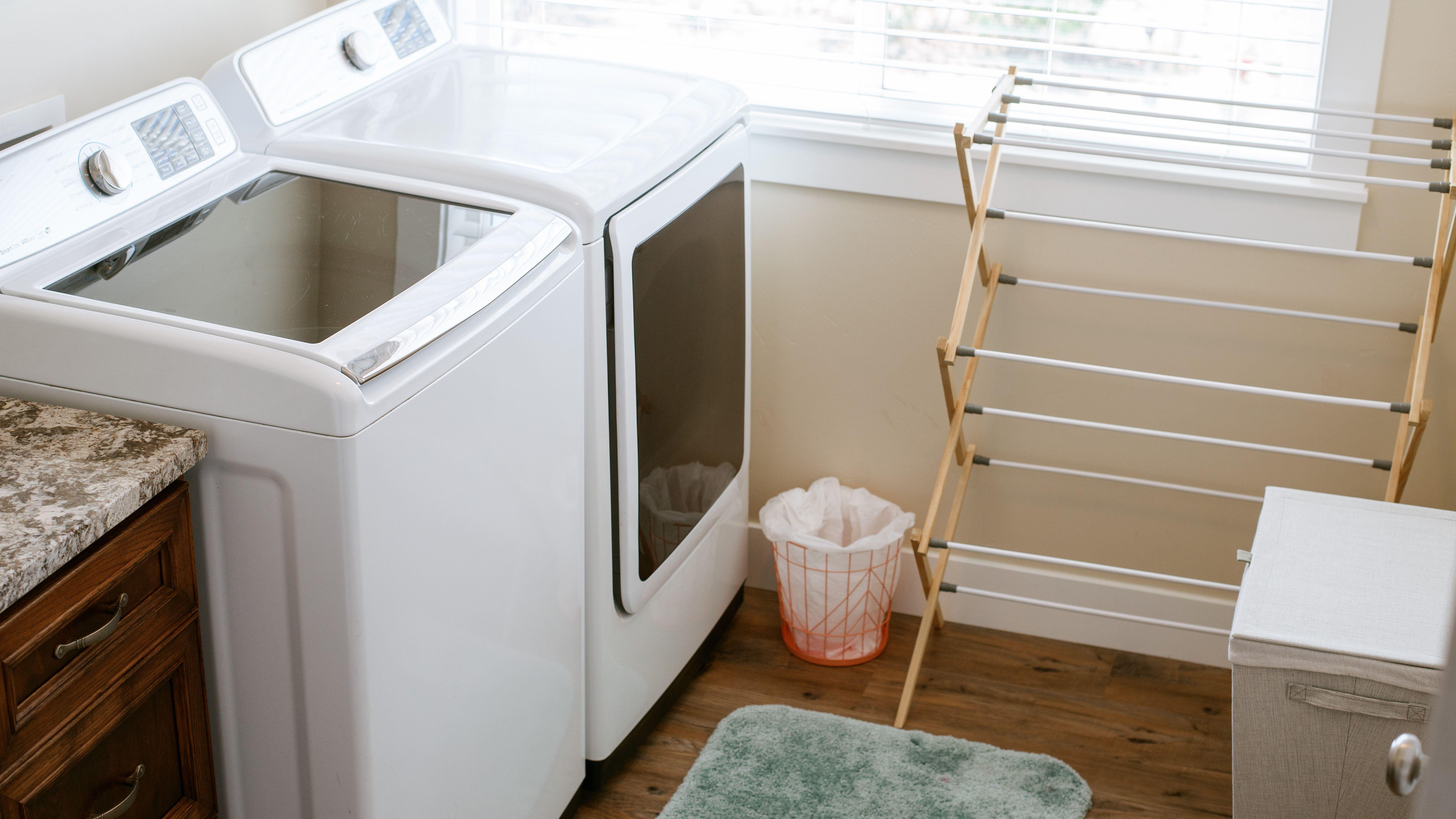 20 Essential Laundry Room Tools