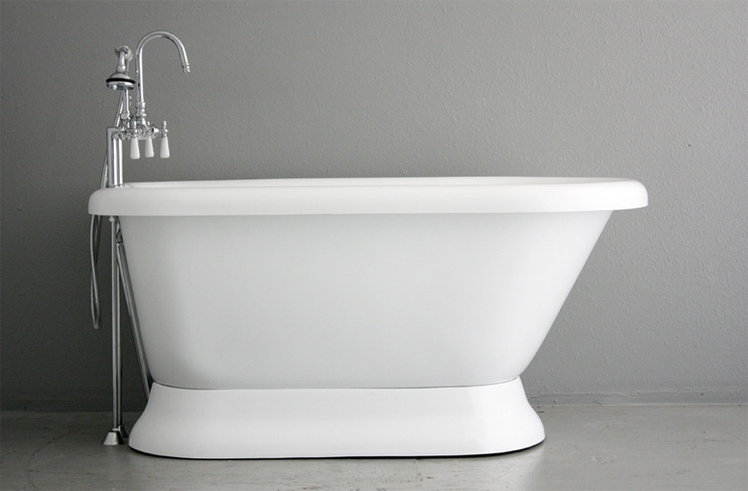 Claw Foot Tubs To Fit Your Space And Budget