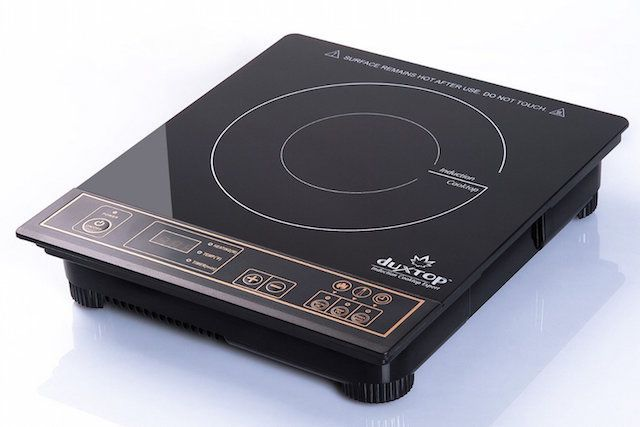 Best Portable Secura Duxtop 8100mc Induction Cooktop Burner
