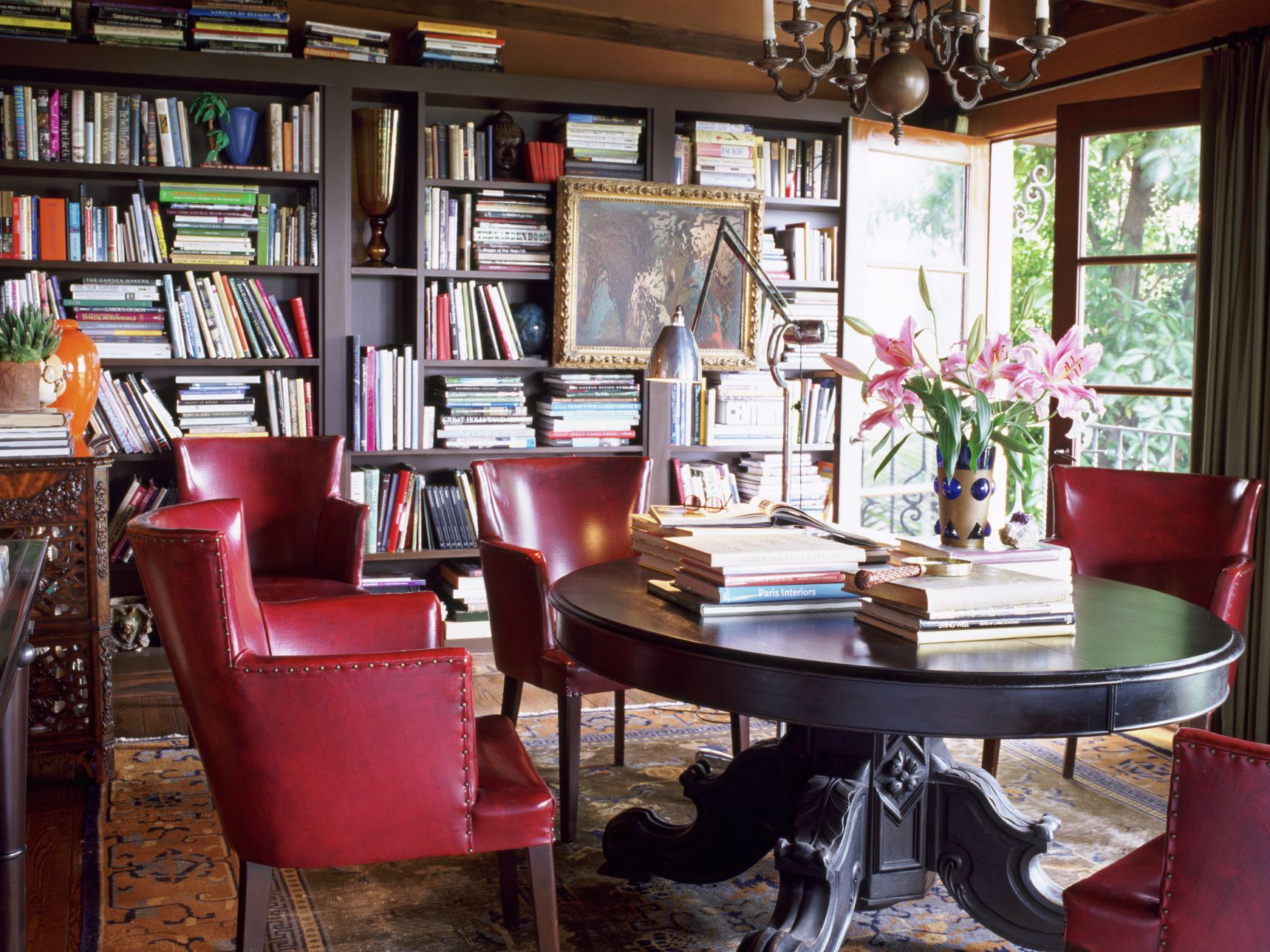 How To Create A Home Library