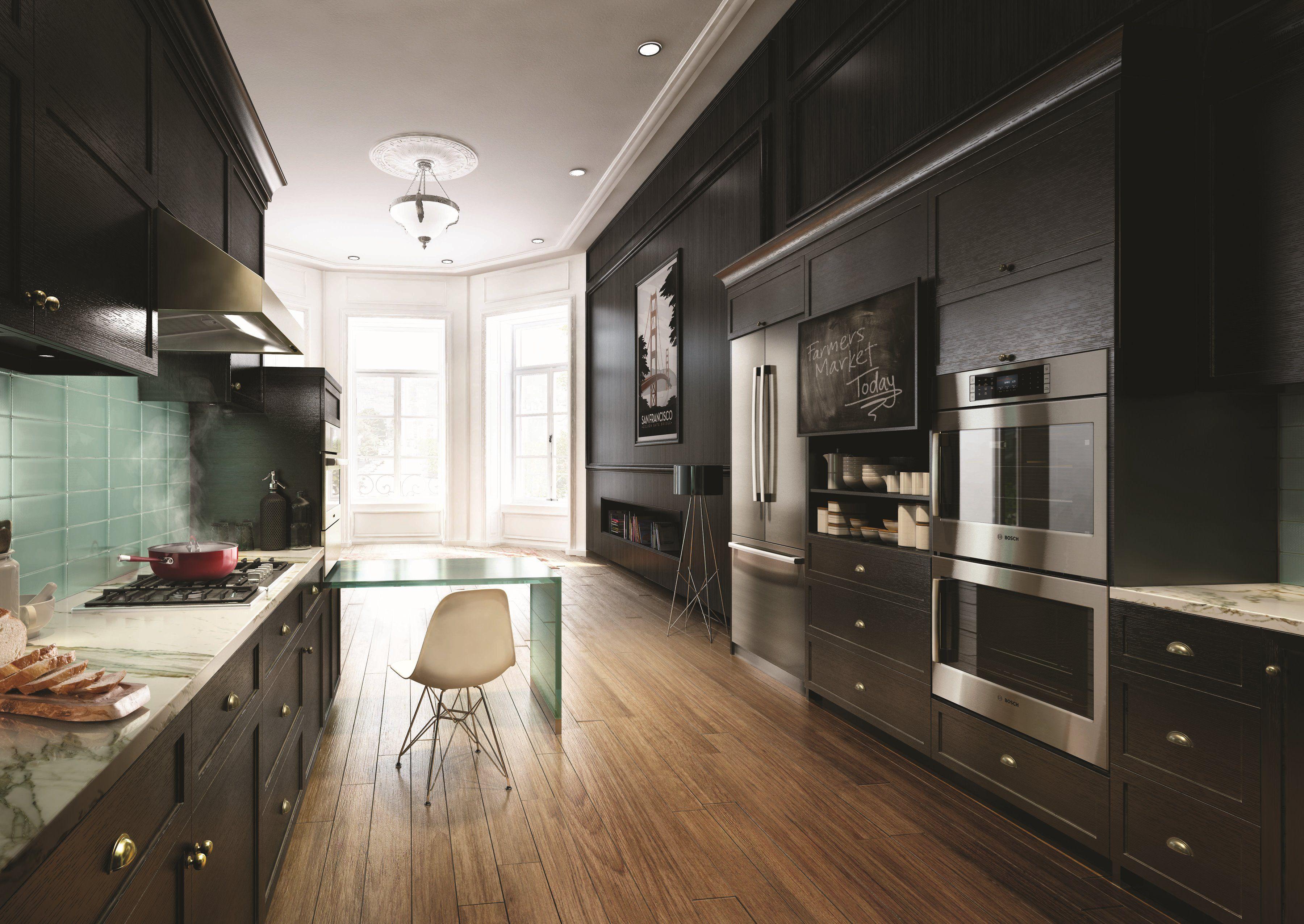 8 Designer Appliances To Revolutionize Your Kitchen