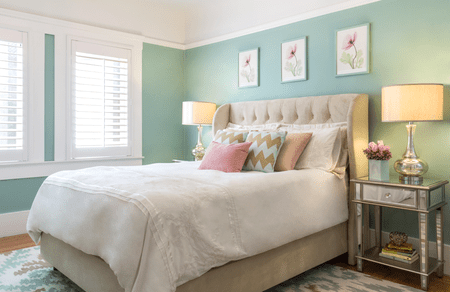 10 Best Green Paint Colors