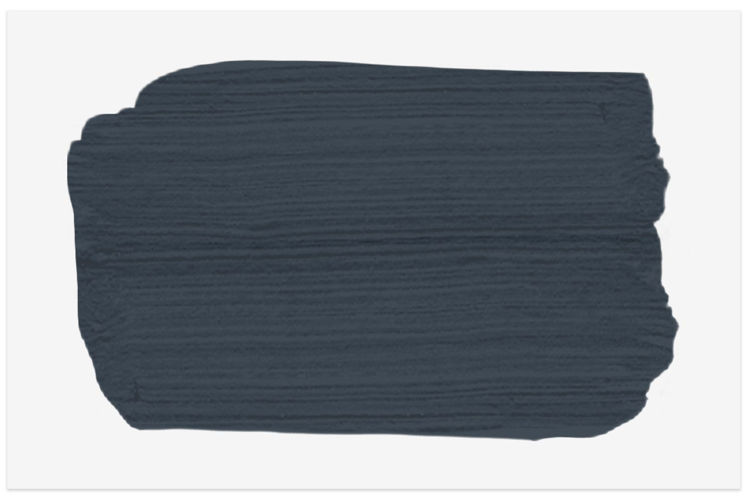 Blue Note 2129-30 paint swatch from Benjamin Moore