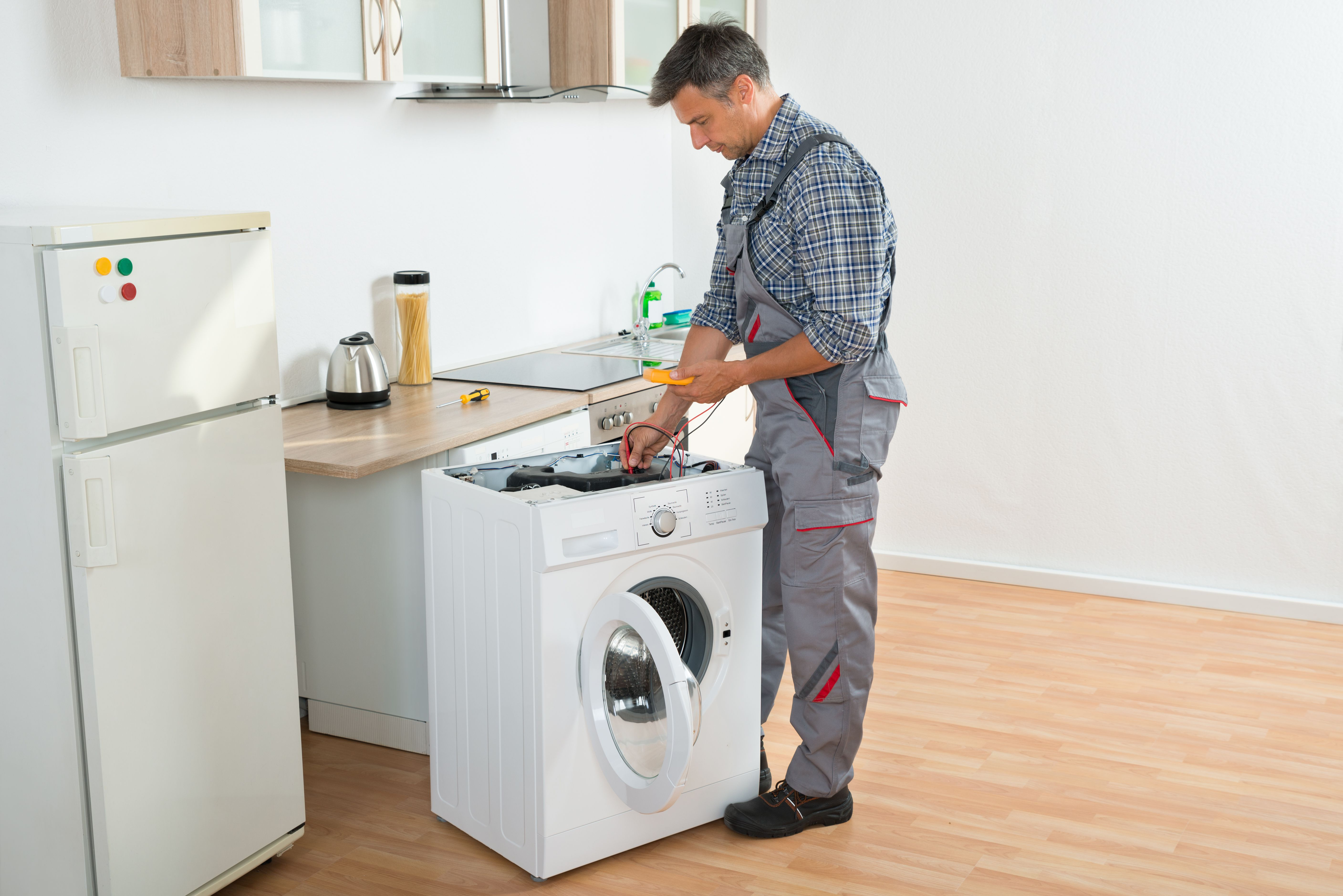How To Disconnect And Move A Clothes Washer Installing Dryer Outlet In Laundry Room4wiredryerjpg