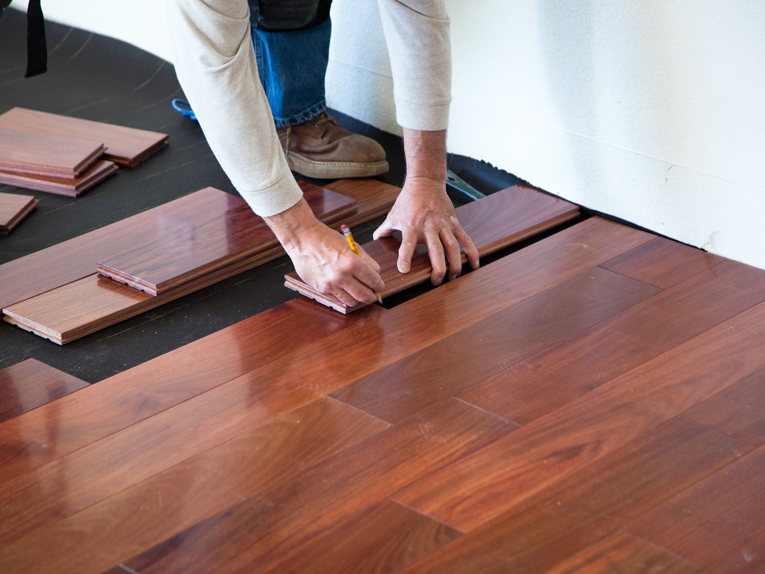 Solid Hardwood Flooring Costs for