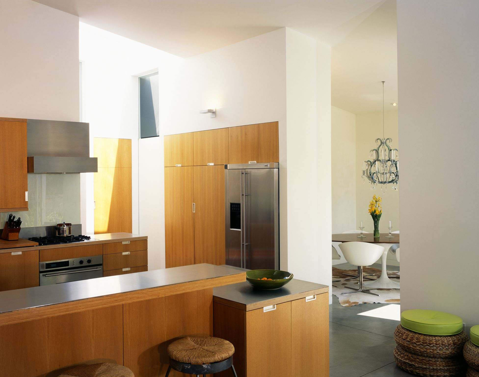 Best Flooring For Kitchens With High Traffic