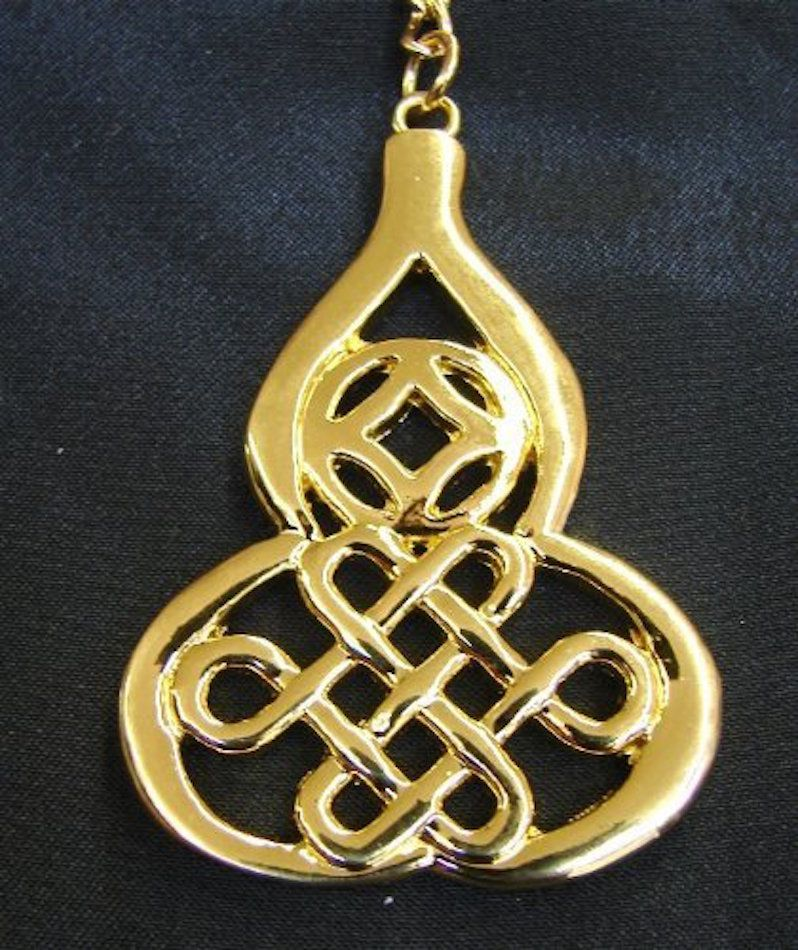 Mystic knot feng shui symbol meaning and use mystic knot feng shui wu lou aloadofball Choice Image