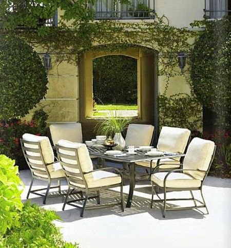 winston furniture patio furniture awards. A Winston deep-seating outdoor  dining ... - The Best Patio And Outdoor Living Stores In The Southwest