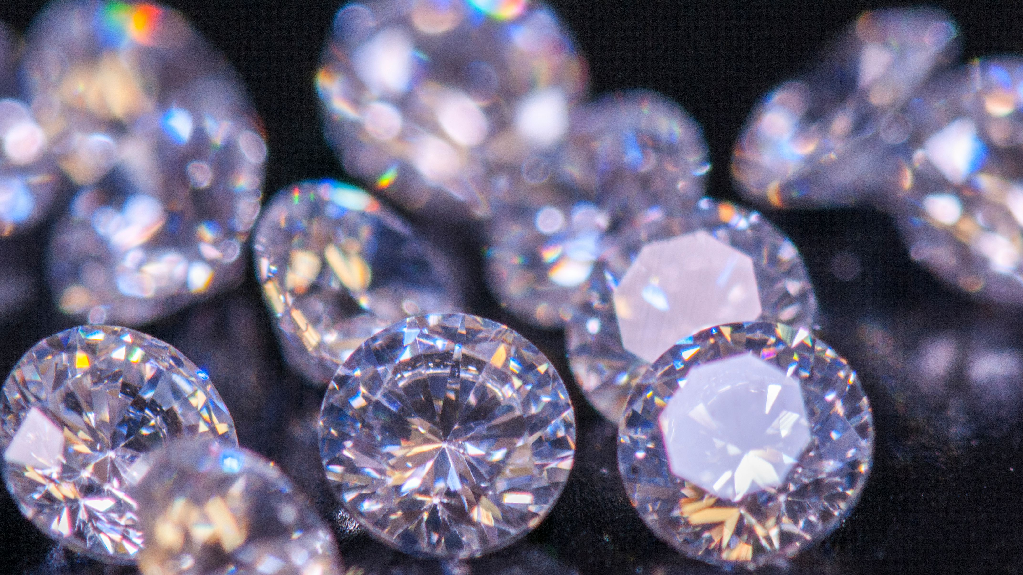 Types of Diamond Inclusions