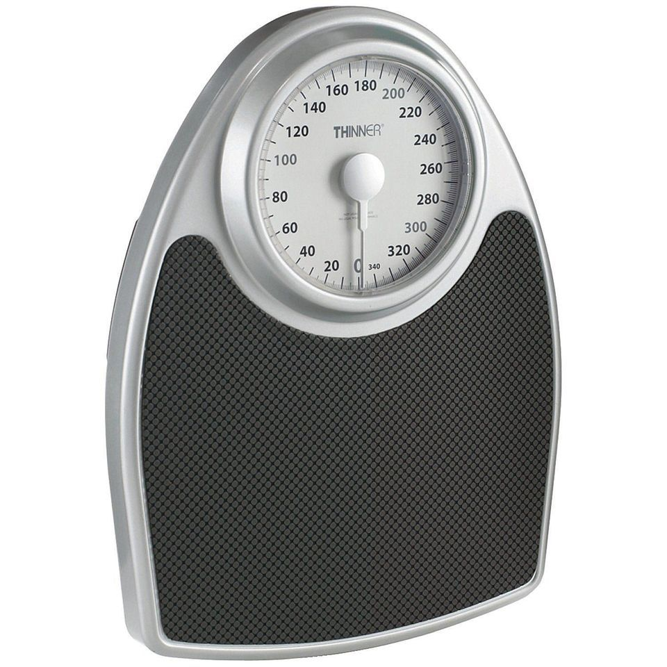 Best Og Conair Extra Large Dial Precision Scale