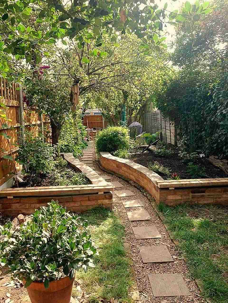 15 Raised Bed Garden Design Ideas
