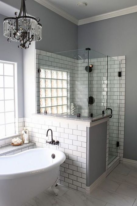 15 Small Bathroom Ideas To Ignite Your Remodel