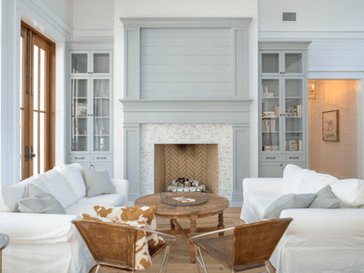 Tremendous 22 Beautiful Living Rooms With Fireplaces Interior Design Ideas Tzicisoteloinfo