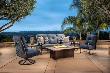 Top Outdoor Furniture Brands