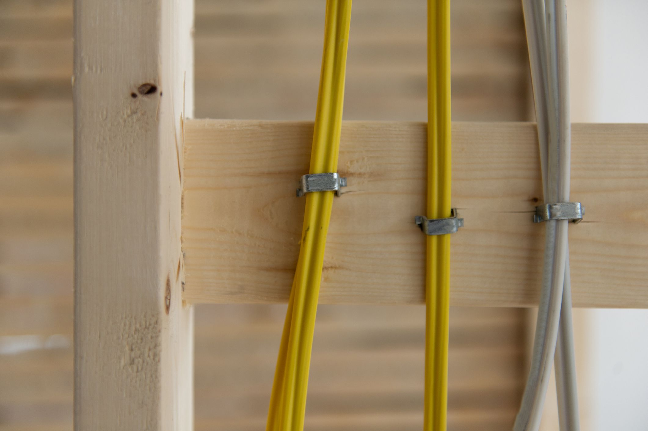 Using Nm Cable  Romex  And Conduit In Exposed Locations