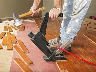 How To Hire Hardwood Installers And What To Expect