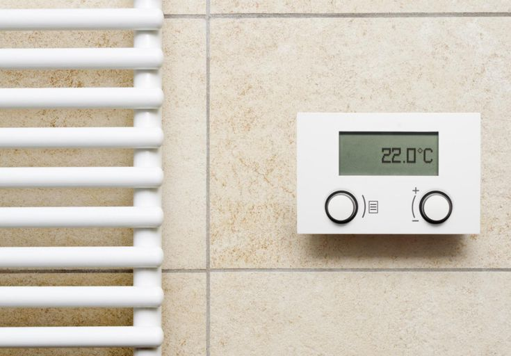 Understanding The Terminal Letters On A Thermostat