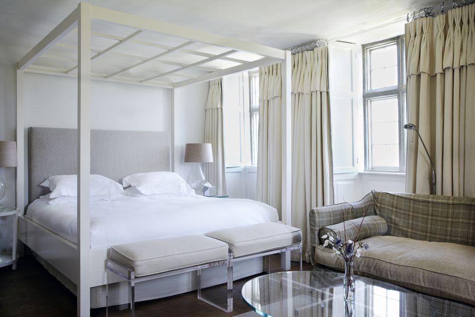 7 habitaciones relajantes | Color.About.com