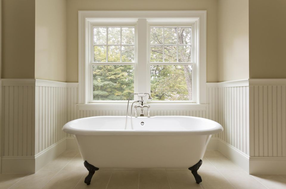 Bathtub Reglazing How You Can Refinish Your Tub - Bathroom tub refinishing