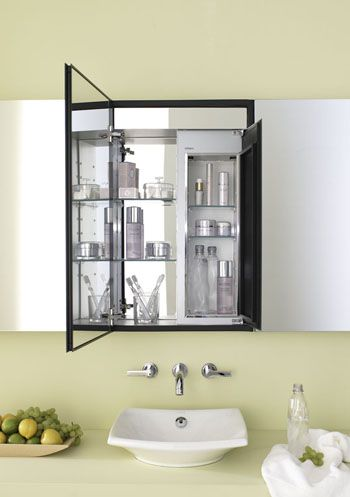 Elegant Pottery Barn Medicine Cabinet Reviews